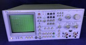HP 3582A Spectrum Analyzer HP 3582A -da revisionare Strumenti