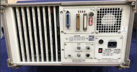DAS 9100 Digital Analysis System TEKTRONIX DAS 9100 Series Strumenti