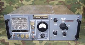 AM-6154/GRT-21 VHF Amplifier Radio Frequency AM-6154/GRT-21 Apparati radio