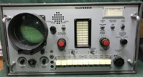 TELEFUNKEN SIG 638/3hba DF Receiver TELEFUNKEN SIG 638/3hba Apparati radio