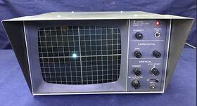 TELONIC mod.121 Monitor Oscilloscope TELONIC mod.121 Strumenti