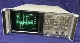 HP 8753B Network Analyzer HP 8753B Strumenti