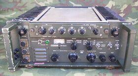 RACAL TR15A3 Ricetrasmettitore RACAL TR15A3 Apparati radio