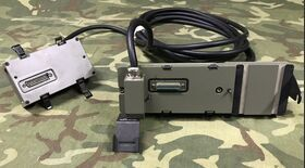 cavo SRT-178 Cavo estensore per comando veicolare remoto  ELMER SRT-178 Apparati radio