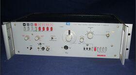 KONIG mod. F-988C TVC Pattern Generator  KONIG mod. F-988C Strumenti