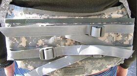 Cintura per carichi Cintura per carichi leggeri da Insert Militaria