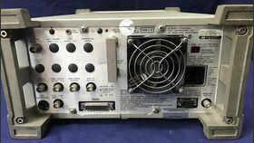 HP 8591E Spectrum Analyzer HP 8591E Strumenti