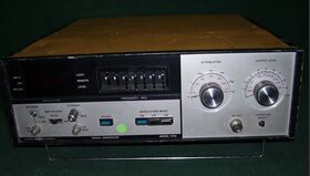 SYSTRON DONNER model 1702 Signal Generator SYSTRON DONNER model 1702 Strumenti