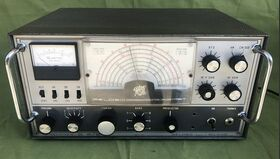 G4/216 Ricevitore HF GELOSO G4/216 Apparati radio
