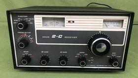 DRAKE 2-C Ricevitore DRAKE 2-C Apparati radio