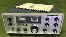 FTDX 505 Ricetrasmettitore HF SOMMERKAMP mod. FTDX 505 Apparati radio