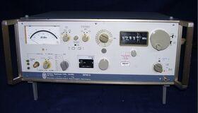 SPM-6 Selective Level Meter WANDEL & GOLTERMANN SPM-6 Usata-Revisionata