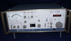 SPM-60 Selective Level Meter WANDEL & GOLTERMANN SPM-60 Strumenti
