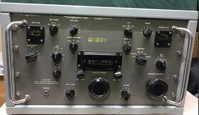 COLLINS R-390 URR Receiver Radio COLLINS R-390 URR Apparati radio