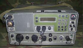 ELMER SRT 178/A Ricetrasmettitore HF ELMER SRT 178/A Apparati radio