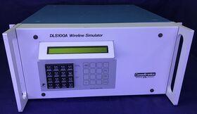 CONSULTRONICS DLS100A Wireline Simulator CONSULTRONICS DLS100A Strumenti