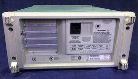TDS 320 TWO Channel Oscilloscope TEKTRONIX TDS 320 Strumenti