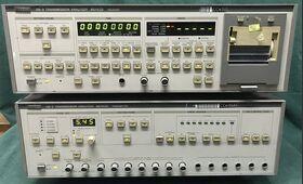 ME 462B DS-3 Transmission Analyzer ANRITSU ME 462B Strumenti