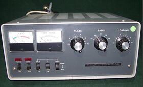 FL-2100B YAESU FL-2100B Amplificatore Lineare Apparati radio civili