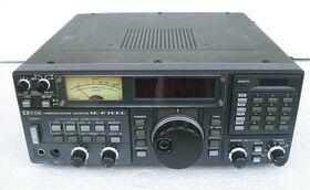 ICOM IC-R7000 Ricevitore Professionale ICOM IC-R7000 Apparati radio