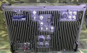 MV 105 Ponte Radio UHF MARCONI MV 105 Apparati radio