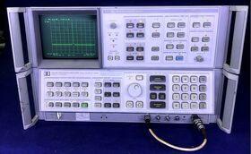 HP 8566B Analizzatore di Spettro HP 8566B Strumenti