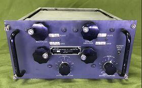 AM-915A/TRC Modulo Amplificatore R.F. UHF AM-915A/TRC Accessori per apparati radio Militari
