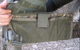 MOLLI II Modular Lightweight  Load Carrying Equipment Militaria