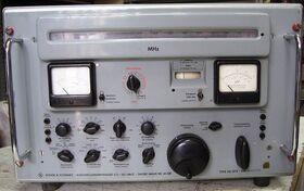ROHDE & SCHWARZ EK 07 D/2 Ricevitore Professionale ROHDE & SCHWARZ EK 07 D/2 Apparati radio