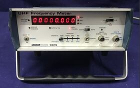 RACAL 9919 UHF Frequency Meter RACAL 9919 Strumenti