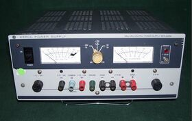 KEPCO MPS 620M Multiple Power Supply KEPCO MPS 620M Strumenti