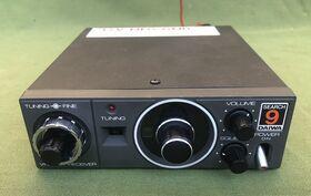 DAIWA mod. SR-9 VHF FM Receiver DAIWA mod. SR-9 Apparati radio