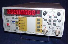RACAL-DANA1990 RACAL-DANA 1990 Frequency Meter Frequenzimetri