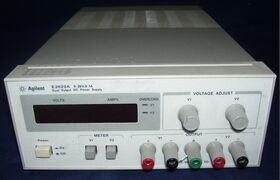 AgilenE3620A AGILENT E3620A DC Power Supply Alimentatori