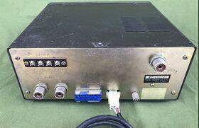FC-757AT Full Automatic Antenna Tuner YAESU FC-757AT Apparati radio civili