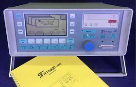 RT6000 Registratore traffico Telefonico e Ambientale RADIO TREVISAN mod. RT6000 Strumenti