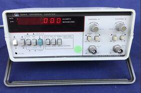 HP 5314A Universal Counter HP 5314A Strumenti