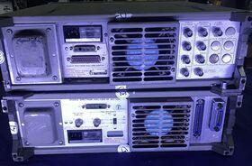 HP 8568A Analizzatore di Spettro HP 8568A -senza cavi di collegamento Strumenti