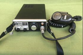 TR-2200G Ricetrasmettitore Trasportabile TRIO-KENWOOD TR-2200G Apparati radio