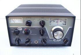 DRAKE R-4C Ricevitore Professionale Radioamatoriale DRAKE R-4C Apparati radio