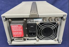 HP 3314 Function Generator HP 3314 Strumenti