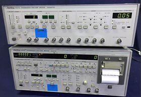 ME520B Digital Transmission Analyzer ANRITSU ME520B Strumenti