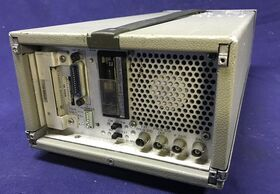 HP 5342B Microwave Frequency Counter HP 5342B Strumenti