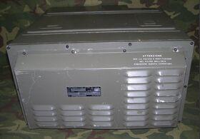 ELMER SRT-470/S Ricetrasmettitore  HF/SSB  ELMER SRT-470/S Apparati radio