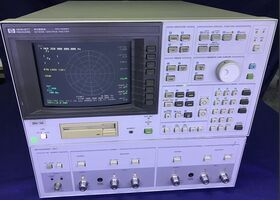 HP 4195A Network / Spectrum Analyzer HP 4195A Strumenti