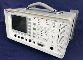 HP 37702A Digital Data Tester HP 37702A Strumenti