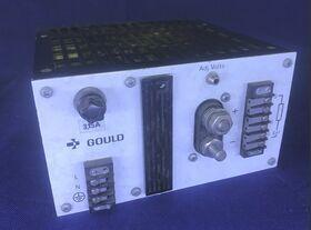 GOULD mod. MG5-40B Power Supply GOULD mod. MG5-40B Strumenti