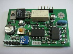 KIT:DTMF Kit Interuttore a chiave DTMF KIT-Modifiche RTX
