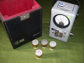 kit Wattmeter  BIRD 4314B KIT Wattmeter BIRD 4314B Strumenti