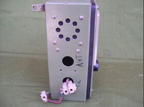 SAILOR type H 225 Antenna Switch/Dummy Load SAILOR type H 225 Apparati radio
